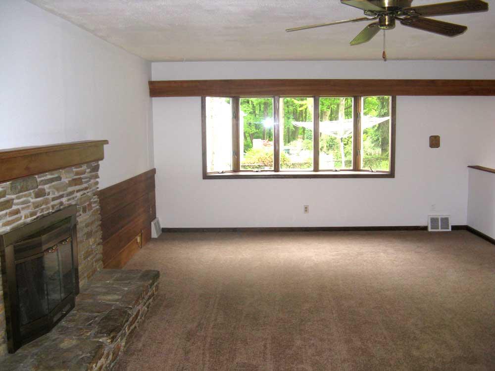 Living room for Living room windows
